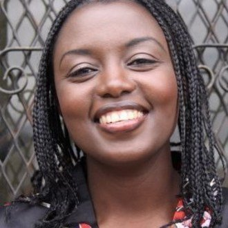 Asiimwe Deborah Kawe: Playwright in Red Hills