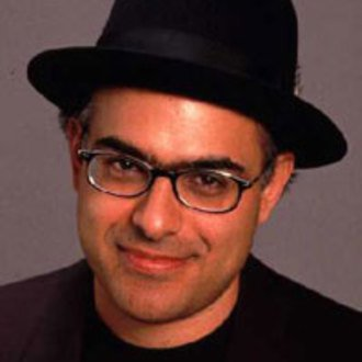 David Yazbek: Composer / Lyricist in The Band's Visit