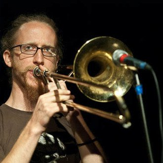 Sam Kulik: Tuba in Fusiform Gyrus: A Septet for Two Scientists & Five Horns