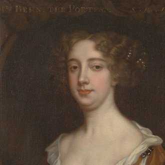 Aphra Behn: Playwright in The Rover