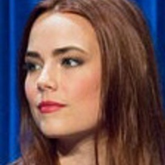 Rebecca Rittenhouse: Cast in Boy