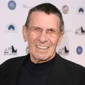 Leonard Nimoy: Playwright in Vincent