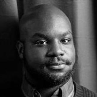 Ike  Holter: Playwright in Exit Strategy
