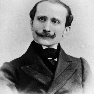 Edmond Rostand: Playwright in Burning