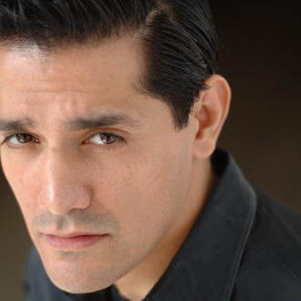 Sergio Fuenzalida: Cast in Julius Caesar (Gallery Players)