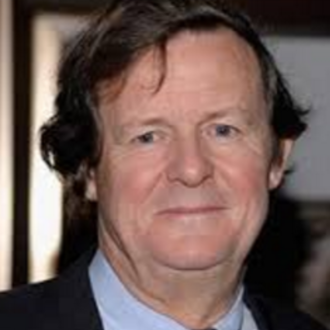 David Hare: Playwright in The Blue Room