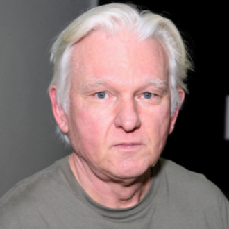 David Rabe: Playwright in Good for Otto