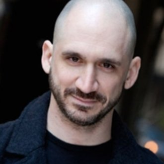 Jon Dalin: Cast in The Abraham Play