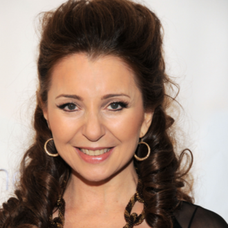 Donna Murphy: Dolly Alternate  in Hello, Dolly!