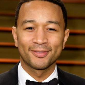 John Legend: Composer and Producer in Turn Me Loose
