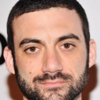 Morgan Spector: Cast in Incognito