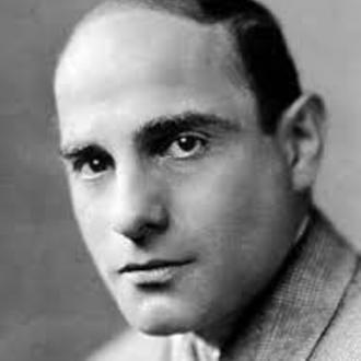 Lorenz Hart: Lyricist in The Boys from Syracuse