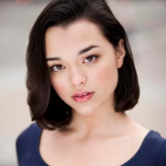 Midori Francis: Cast in Connected