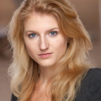 Camilla Goeritz: Cast in To Damascus Part II