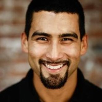Jorge Chacon: Cast in Romeo & Juliet (Mobile Shakespeare Unit)