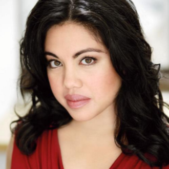Maria-Christina Oliveras: Cast in Romeo & Juliet (Mobile Shakespeare Unit)
