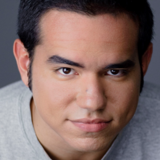 Danny Rivera: Cast in Romeo & Juliet (Mobile Shakespeare Unit)