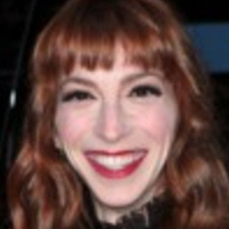 Molly Bernard: Cast in Revolt. She Said. Revolt Again.