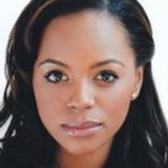 Krystal Joy  Brown: Cast in Starting Here, Starting Now