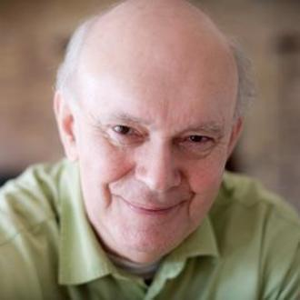 Alan Ayckbourn: Playwright in Hero's Welcome