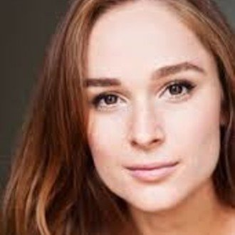 Phoebe Sparrow: Cast in City Stories