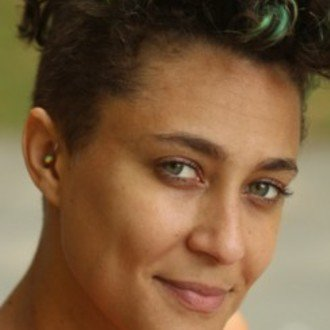 Danielle Aziza: Cast in Ghost Light Now & Then
