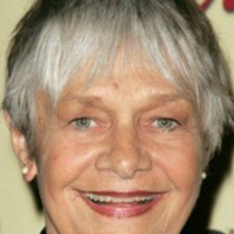 Estelle Parsons: Evelyn in Out of the Mouths of Babes