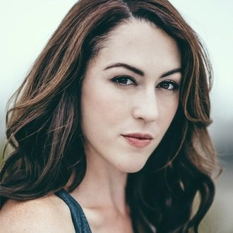 Kelley Curran: Cast in Peter Pan