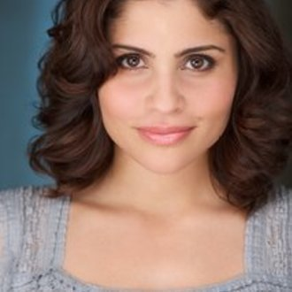 Ivette Dumeng: Cast in Marty's Shadow