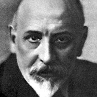 Luigi Pirandello: Playwright in Luigi & Langston