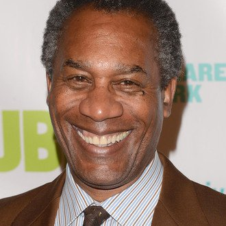 Joe Morton: Dick Gregory in Turn Me Loose