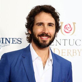 Josh Groban: Pierre in Natasha, Pierre & The Great Comet of 1812