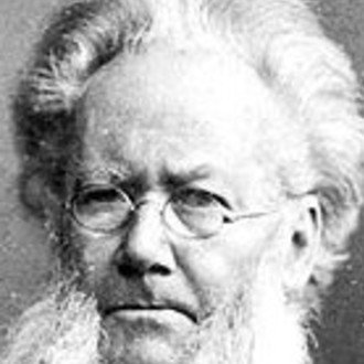 Henrik Ibsen: Playwright in Hedda Gabler (Ophelia Theatre Group)