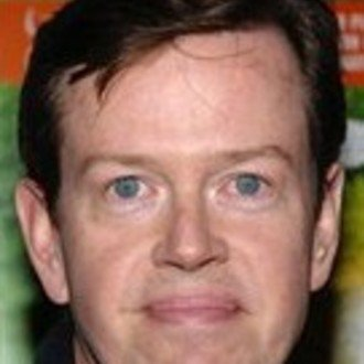 Dylan Baker: McCue in The Front Page