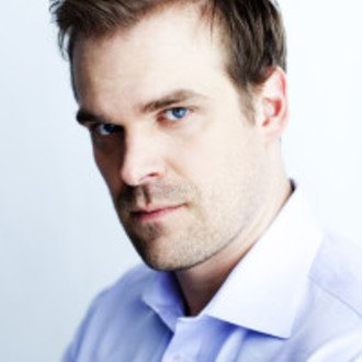 David Harbour: Cast in Cal in Camo