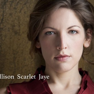 Allison Jaye: Cast in Blood at the Root