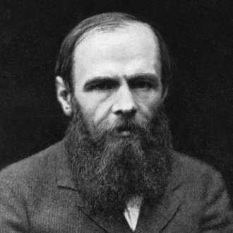 Fyodor Dostoevsky: Playwright in Crime and Punishment
