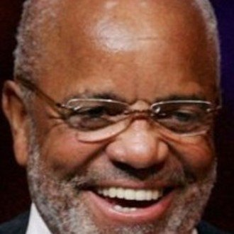 Berry Gordy: Playwright in Motown: The Musical