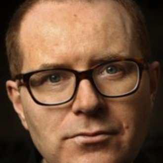 Conor McPherson: Playwright in The Seafarer (Irish Repertory Theatre)