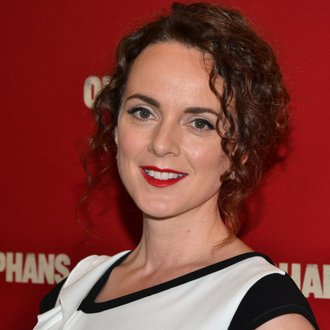 Melissa Errico: Sharon in Finian's Rainbow