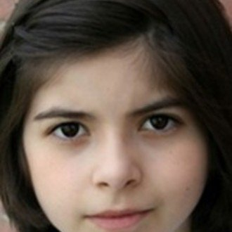 Gabriella Pizzolo: Small Alison in Fun Home
