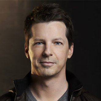Sean Hayes: God in An Act of God (Sean Hayes)