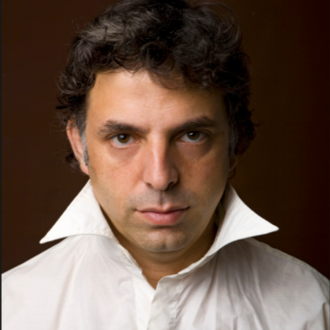 Etgar Keret: Playwright in Suddenly, A Knock at the Door