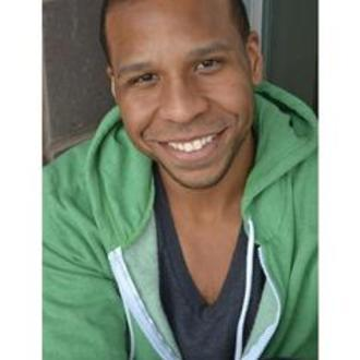 Daniel Belnavis: Benny in In the Heights (Gallery Players)
