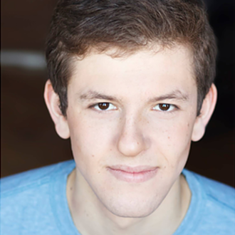 David Federman: Cast in Bonesetter: A Tragislasher