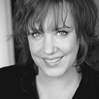 Kathy Fitzgerald: Mrs. Gloop in Charlie and The Chocolate Factory