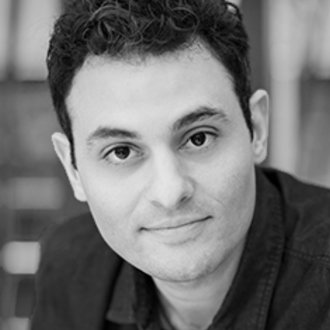 Arian Moayed: Richard Saad in The Humans