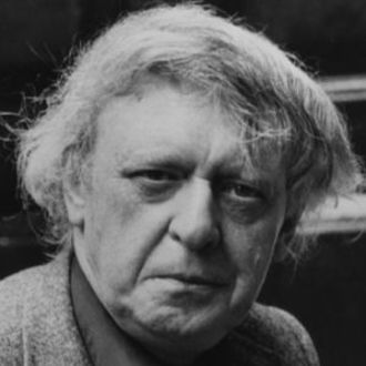 Anthony Burgess: Playwright in A Clockwork Orange (New World Stages)