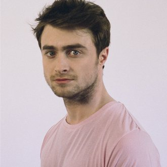 Daniel Radcliffe: Jim in The Lifespan of a Fact