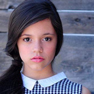 Jenna Ortega: Emily in New York Spectacular